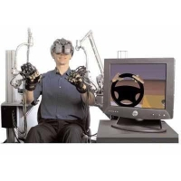 CyberGlove Haptic Workstation 力反馈手套