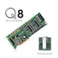 Quanser Hardware in the Loop Board