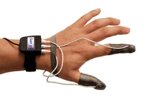仪器仪表 机械量测量仪器 其他机械量测量仪器 pps手指触觉测量系统